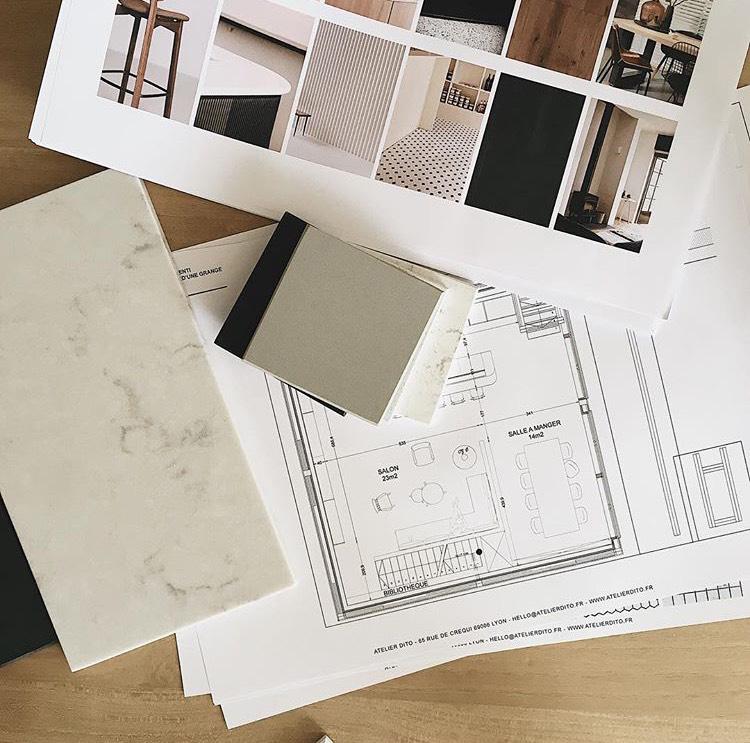 Zafire kök & design